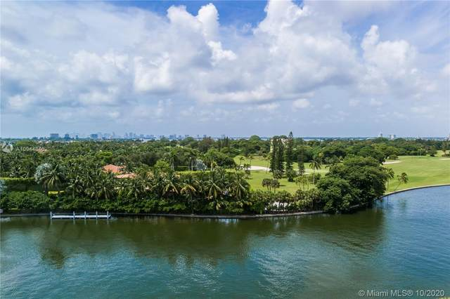 9100 W Bay Harbor Dr 9C, Bay Harbor Islands, FL 33154 (MLS #A10944840) :: Prestige Realty Group