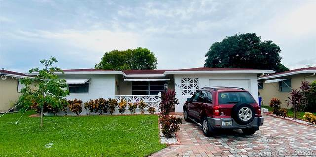 1160 NW 49th St, Deerfield Beach, FL 33064 (#A10944949) :: Dalton Wade