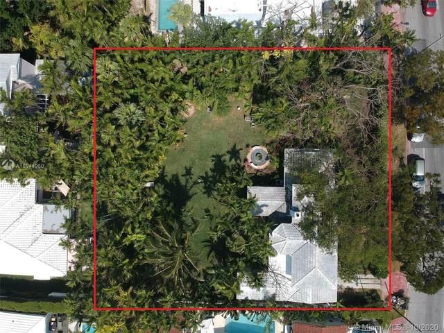 6080 Alton Rd, Miami Beach, FL 33140 (MLS #A10944950) :: Re/Max PowerPro Realty