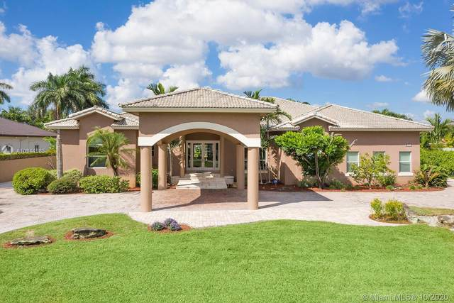 3800 SW 129 Ave, Miami, FL 33175 (MLS #A10944983) :: Berkshire Hathaway HomeServices EWM Realty