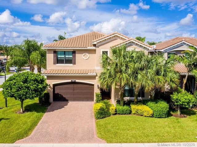8117 Fire Opal Ln, Delray Beach, FL 33446 (MLS #A10944999) :: Castelli Real Estate Services