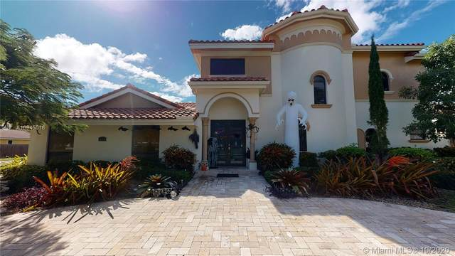 1500 SW 15th St, Boca Raton, FL 33486 (MLS #A10945016) :: Castelli Real Estate Services