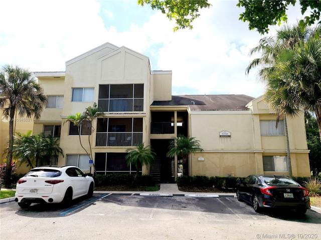 5740 Rock Island Rd #274, Tamarac, FL 33319 (MLS #A10945081) :: The Rose Harris Group