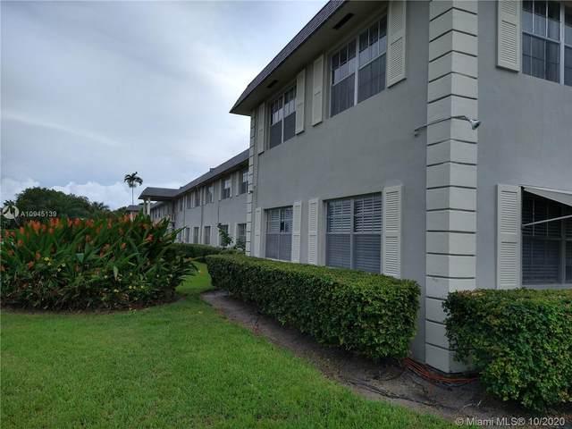 1560 Mckinley St 107W, Hollywood, FL 33020 (MLS #A10945139) :: Castelli Real Estate Services