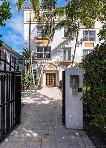 737 Jefferson Ave #104, Miami Beach, FL 33139 (MLS #A10945185) :: BHHS EWM Realty