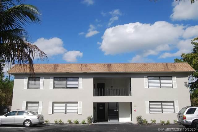 523 SE 20th Ct, Boynton Beach, FL 33435 (MLS #A10945188) :: Podium Realty Group Inc