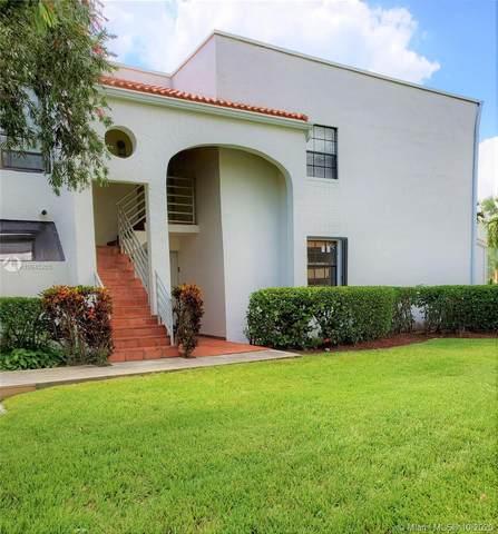 3571 Magellan Cir 341-4, Aventura, FL 33180 (MLS #A10945205) :: Green Realty Properties