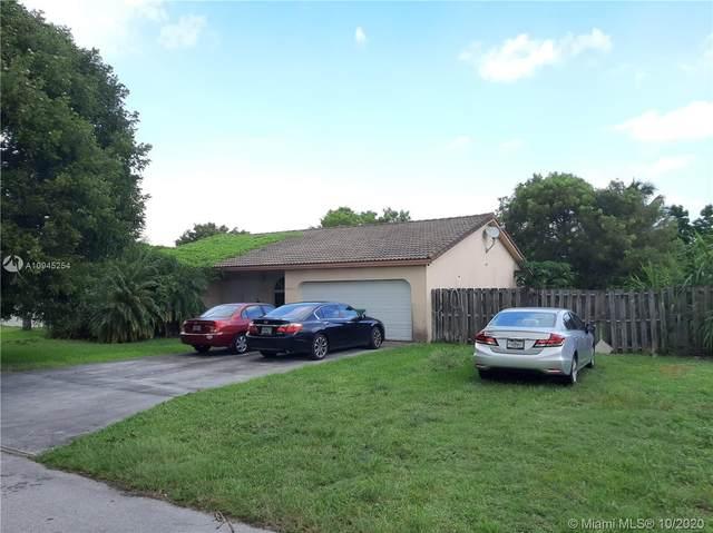 22331 SW 127 Pl, Miami, FL 33170 (MLS #A10945254) :: Dalton Wade Real Estate Group