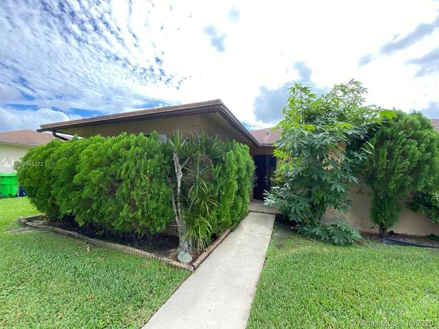 10978 NW 30th Pl, Sunrise, FL 33322 (MLS #A10945272) :: Patty Accorto Team