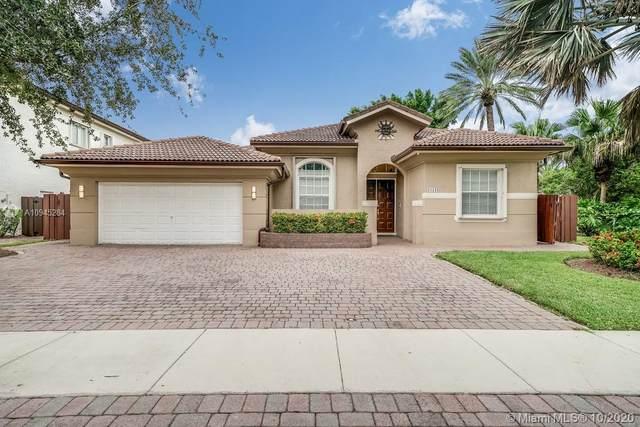 11133 NW 71st Ter, Doral, FL 33178 (MLS #A10945284) :: Dalton Wade Real Estate Group