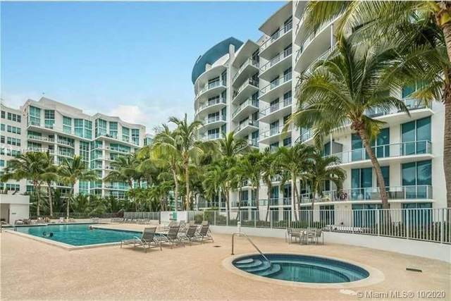 3029 NE 188th St #310, Aventura, FL 33180 (MLS #A10945332) :: The Pearl Realty Group