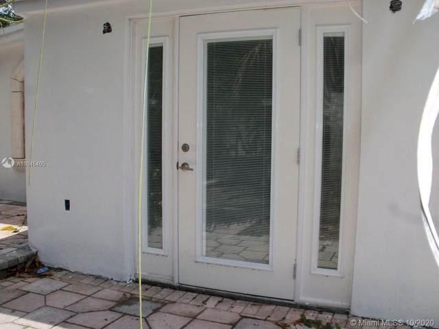 1212 NE 3rd Ave, Fort Lauderdale, FL 33304 (MLS #A10945405) :: Re/Max PowerPro Realty