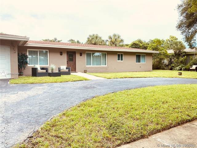 872 Garden Ct, Plantation, FL 33317 (MLS #A10945408) :: Relocation Realty, LLC