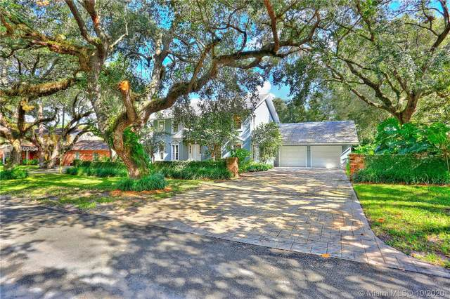 415 Tivoli Ave, Coral Gables, FL 33143 (MLS #A10945410) :: Re/Max PowerPro Realty