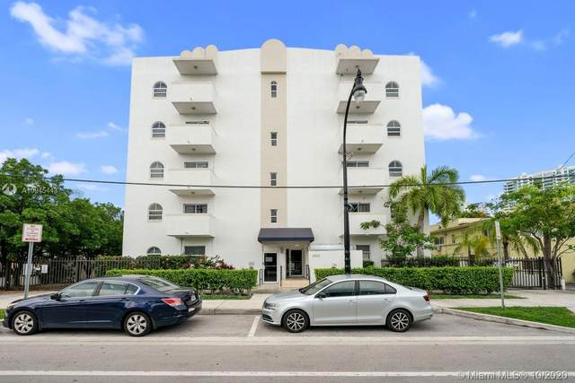 3051 SW 27th Ave #404, Miami, FL 33133 (MLS #A10945443) :: ONE | Sotheby's International Realty