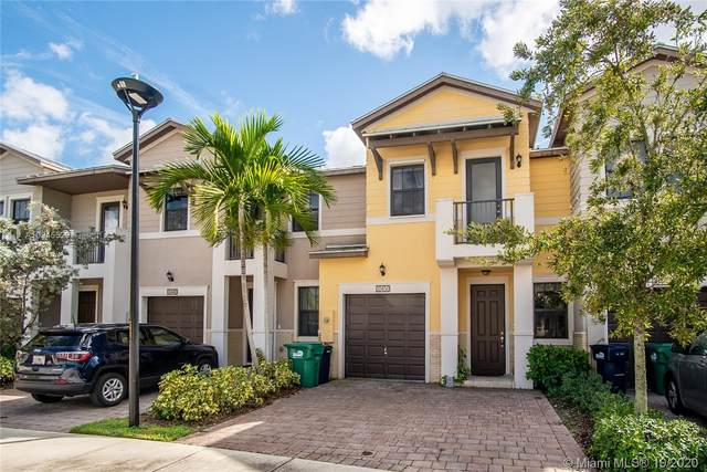 10450 NW 58th Ter #0, Doral, FL 33178 (MLS #A10945529) :: Dalton Wade Real Estate Group