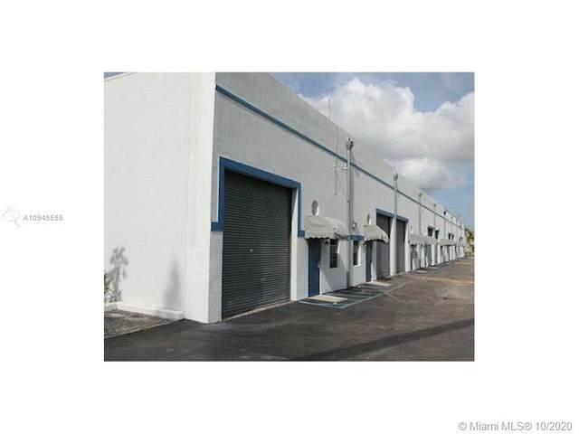 12101 NW 98 #6, Hialeah Gardens, FL 33018 (#A10945555) :: Dalton Wade