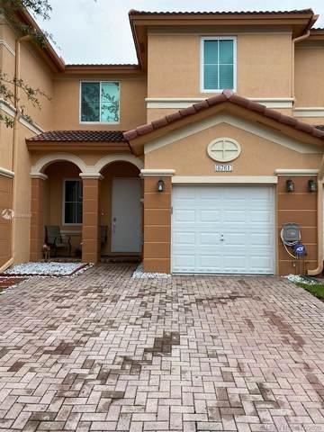 8761 NW 112th Ct #8761, Doral, FL 33178 (MLS #A10945568) :: Carole Smith Real Estate Team
