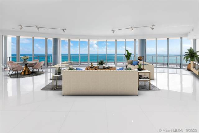 5959 Collins Ave #1807, Miami Beach, FL 33140 (MLS #A10945581) :: Podium Realty Group Inc