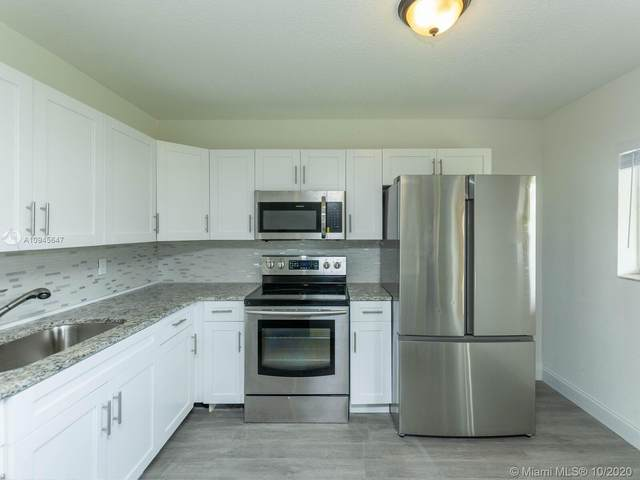 1829 N A St #57, Lake Worth, FL 33460 (MLS #A10945647) :: THE BANNON GROUP at RE/MAX CONSULTANTS REALTY I