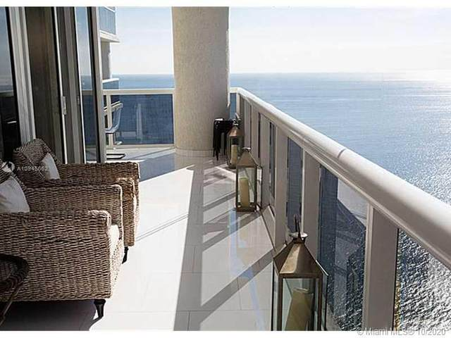 1800 S Ocean Dr Lph 05, Hallandale Beach, FL 33009 (MLS #A10945662) :: Re/Max PowerPro Realty