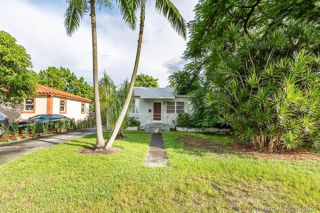 335 NW 102nd St, Miami, FL 33150 (MLS #A10945672) :: The Riley Smith Group