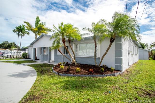 12024 SW 213th Ter, Miami, FL 33177 (MLS #A10945713) :: Ray De Leon with One Sotheby's International Realty