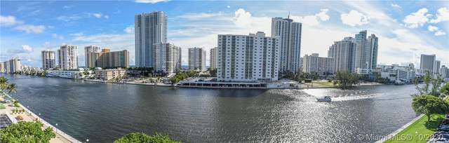 800 Parkview Dr #720, Hallandale Beach, FL 33009 (MLS #A10945726) :: Ray De Leon with One Sotheby's International Realty