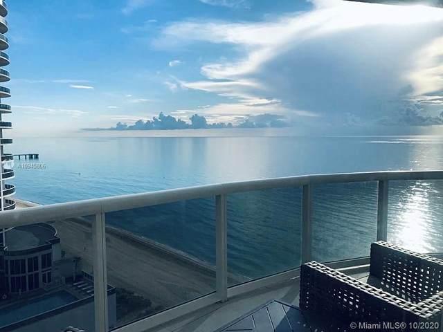 Sunny Isles Beach, FL 33160 :: Dalton Wade Real Estate Group