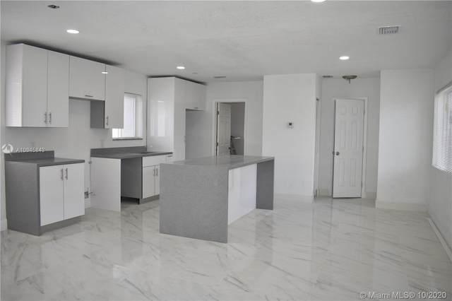726 NW 1st Ct, Hallandale Beach, FL 33009 (MLS #A10945843) :: Castelli Real Estate Services