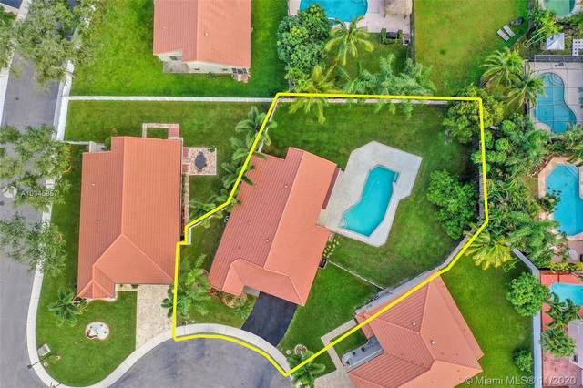 13220 NW 13th St, Sunrise, FL 33323 (MLS #A10945857) :: Douglas Elliman