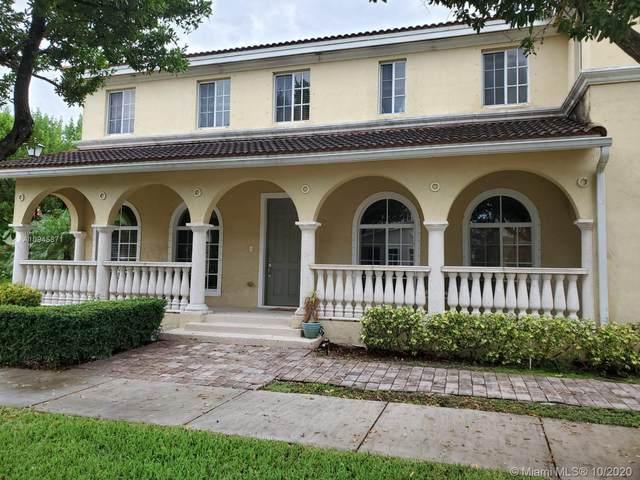 14336 SW 272nd Ln, Homestead, FL 33032 (MLS #A10945871) :: Green Realty Properties