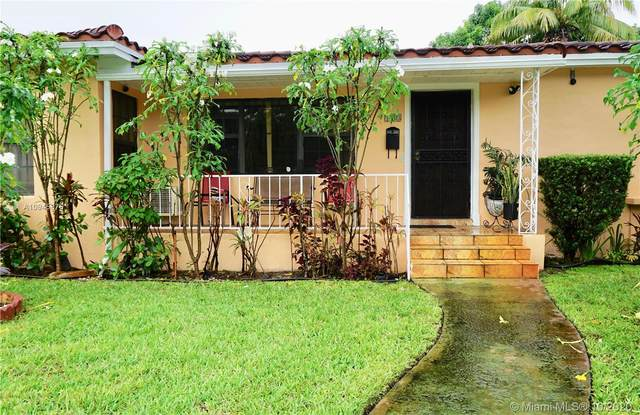 173 NW 108th St, Miami Shores, FL 33168 (MLS #A10945876) :: The Jack Coden Group