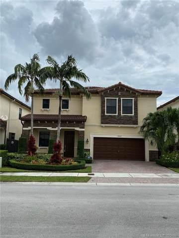 9820 NW 86th Ter, Doral, FL 33178 (MLS #A10945885) :: Dalton Wade Real Estate Group