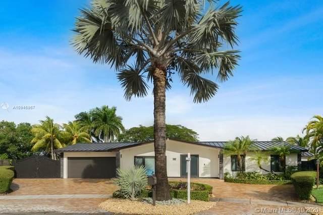 14301 SW 74th Ter, Miami, FL 33183 (MLS #A10945967) :: Carole Smith Real Estate Team