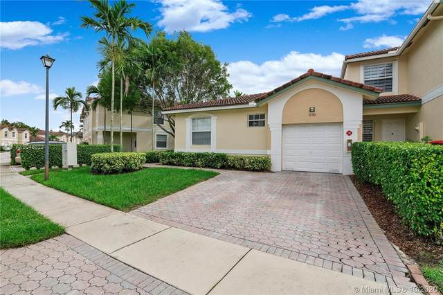 11700 NW 47th Dr, Coral Springs, FL 33076 (MLS #A10946023) :: The Teri Arbogast Team at Keller Williams Partners SW