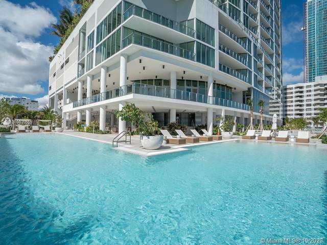 2900 NE 7th Ave #4202, Miami, FL 33137 (MLS #A10946068) :: Jo-Ann Forster Team