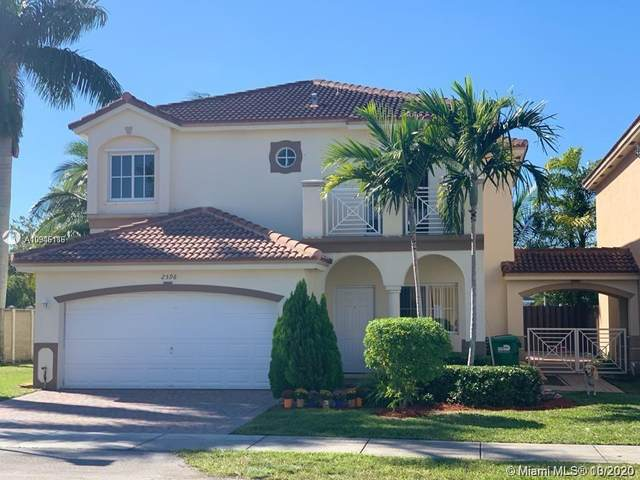 Miami, FL 33185 :: Carole Smith Real Estate Team