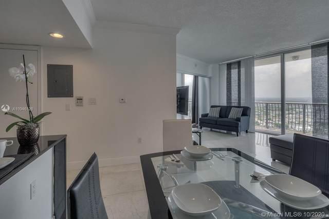 1750 N Bayshore Dr #4315, Miami, FL 33132 (MLS #A10946128) :: Berkshire Hathaway HomeServices EWM Realty