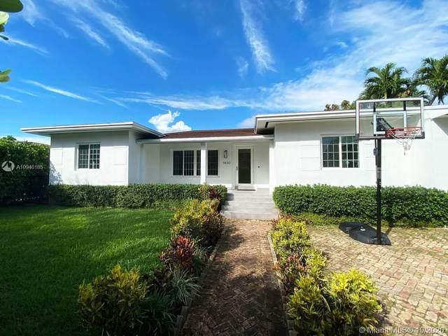 1430 SW 12th Ave, Miami, FL 33129 (MLS #A10946185) :: Berkshire Hathaway HomeServices EWM Realty