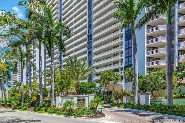 2000 Island Blvd #1901, Aventura, FL 33160 (MLS #A10946194) :: The Pearl Realty Group