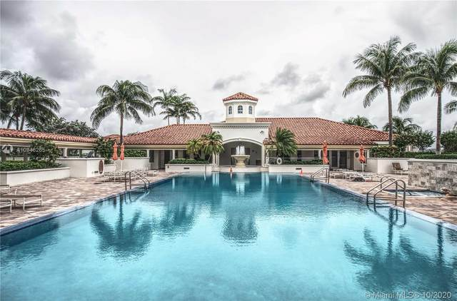 20000 E Country Club Dr #314, Aventura, FL 33180 (MLS #A10946265) :: Castelli Real Estate Services