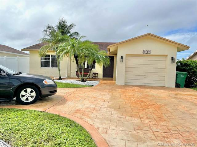 8109 NW 94th Ln, Tamarac, FL 33321 (MLS #A10946318) :: Search Broward Real Estate Team at RE/MAX Unique Realty