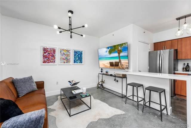 1330 West Ave #805, Miami Beach, FL 33139 (MLS #A10946341) :: Castelli Real Estate Services