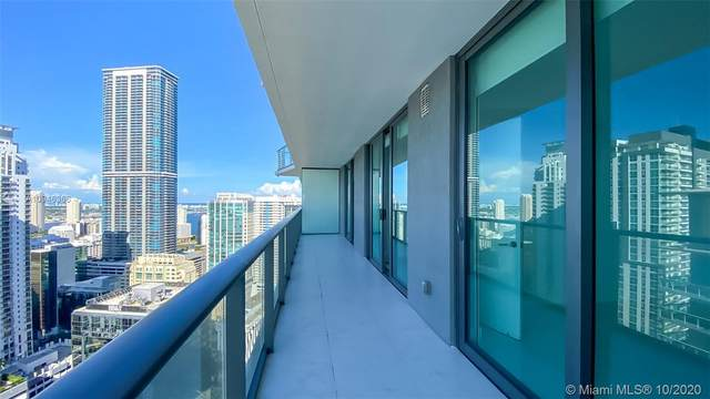 1300 S Miami Ave #3611, Miami, FL 33130 (MLS #A10946366) :: Berkshire Hathaway HomeServices EWM Realty