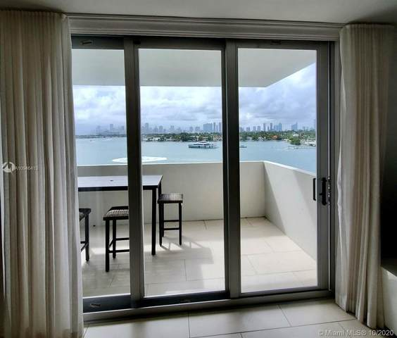 5 Island Ave 6C, Miami Beach, FL 33139 (MLS #A10946413) :: Ray De Leon with One Sotheby's International Realty