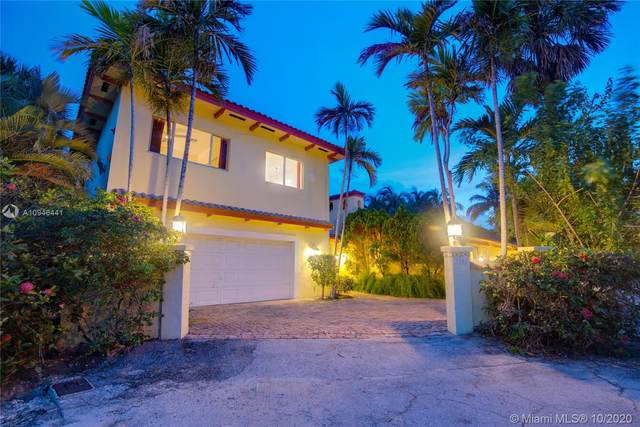 3301 NE 16th Ct, Fort Lauderdale, FL 33305 (MLS #A10946441) :: Berkshire Hathaway HomeServices EWM Realty