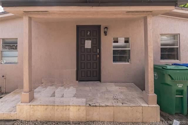 2975 SW 16th Ter  2, Miami, FL 33145 (MLS #A10946444) :: Berkshire Hathaway HomeServices EWM Realty