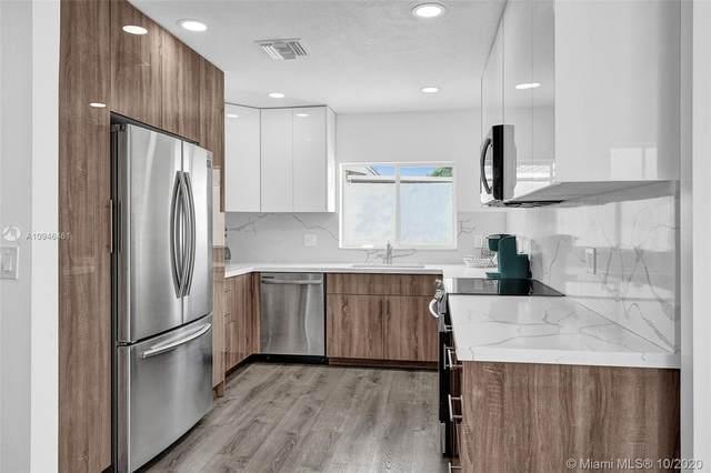251 NE 49th St, Oakland Park, FL 33334 (MLS #A10946461) :: Castelli Real Estate Services