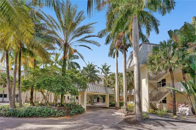 8950 SW 69th Ct #104, Pinecrest, FL 33156 (MLS #A10946462) :: Carole Smith Real Estate Team